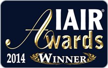 IAIRprint_Winner2014Gold